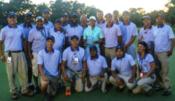 East Lake Golf Club Tour Champion