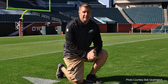 Tips for Beginning Sports Turf Managers: Part 1