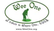 wives of turf continue support for wee one foundation