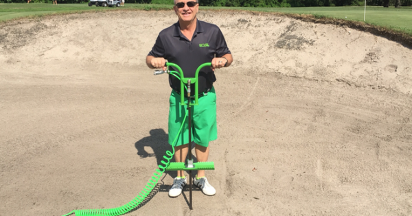 GT AirInject Unveils Air2HP Portable Aerifier Tool at GIE+Expo 16