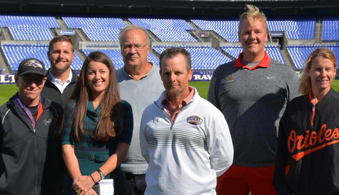 Mid-Atlantic Sports Turf Managers Association Inaugural Meeting