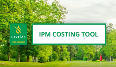 IPM Costing Tool